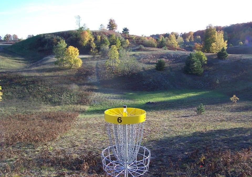 Wild Haven Disc Golf Resort
